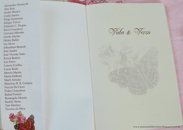 Autores Vida & Verso
