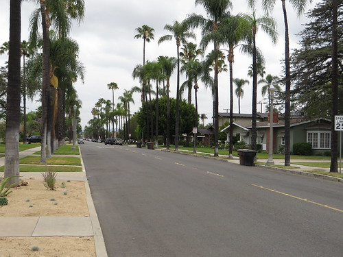 Anaheim neighborhood