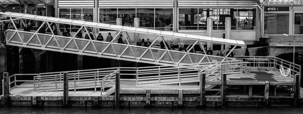 Pier 1 - Auckland - 2015