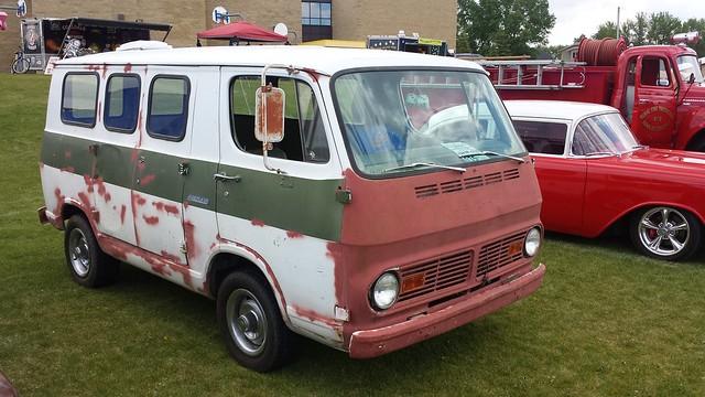 1967 GMC