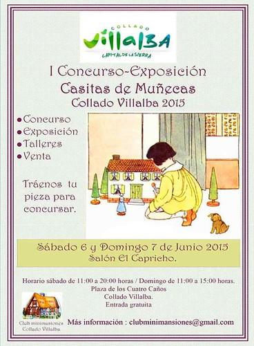 Expo Casas de Muñecas