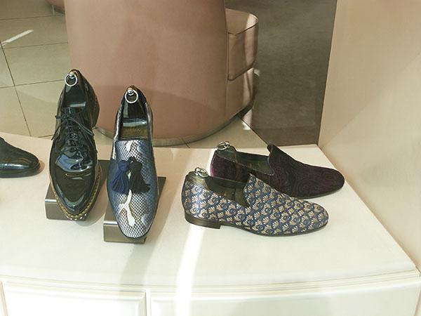 chaussures de Festival