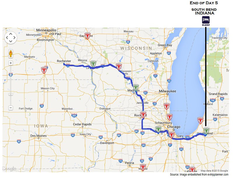 05_Rochester to South Bend