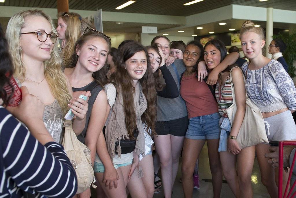 copenhagen girls