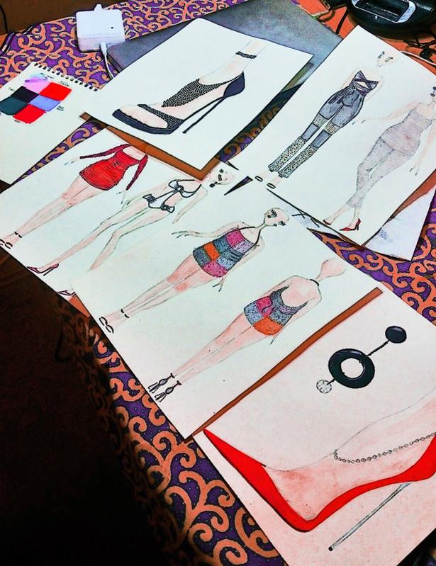 yasmin leigh fashion designs
