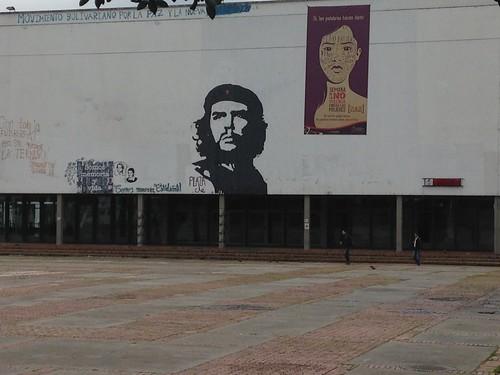National University Bogotá
