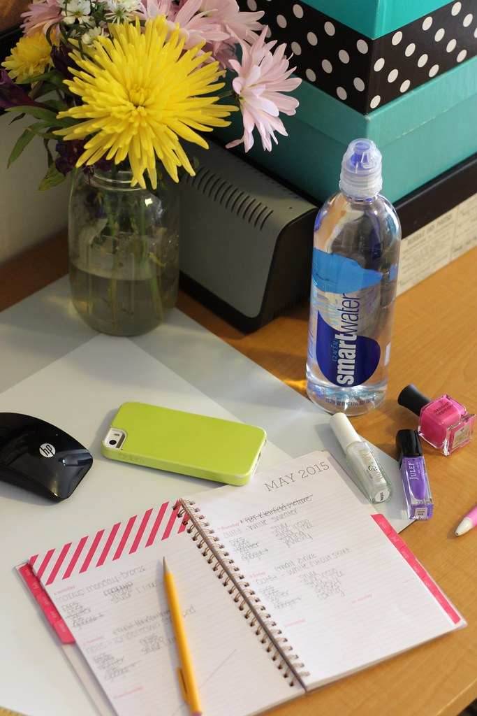 How to create a blog schedule with smartwater | #LivingAfterMidnite