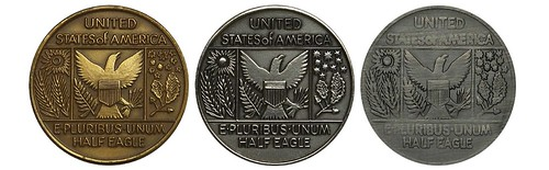 Numismatic Auctions sale #57 lot 0873