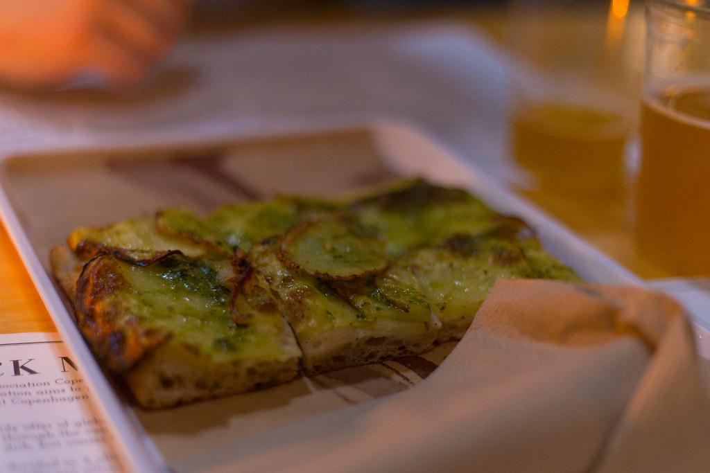 Copenhagen Street Food