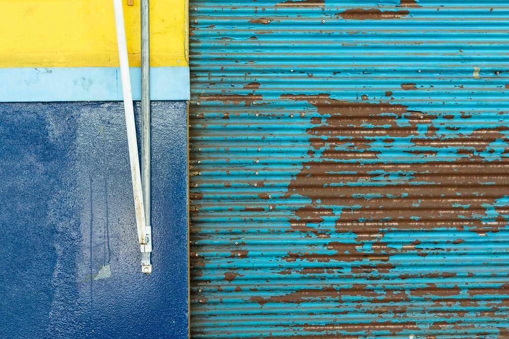 O DESESPERO DAS CORES / A MORTE DA CIDADE | Flickr - Photo Sharing!