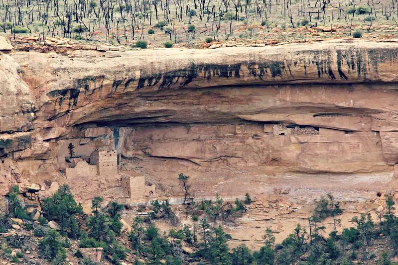 Mesa Verde - Hemenway House