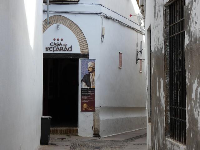 Museo casa de Sefarad en Córdoba