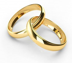 Marriage at Blackwood Uniting Church