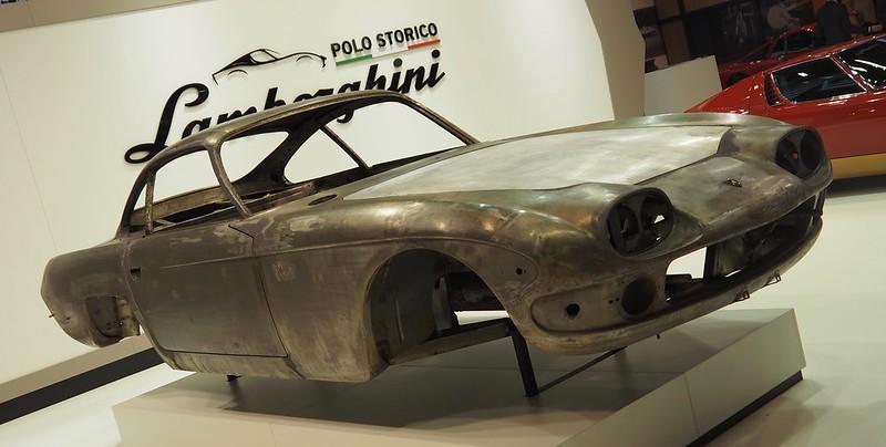 Coque nue Lamborghini GT400/2+2  46125983775_f5821e05ce_c