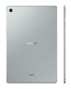 The silver version will not be available in Singapore during the initial launch.