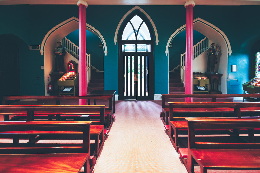 OUR LADY'S NATIVITY CHURCH [LEIXLIP COUNTY KILDARE] 003