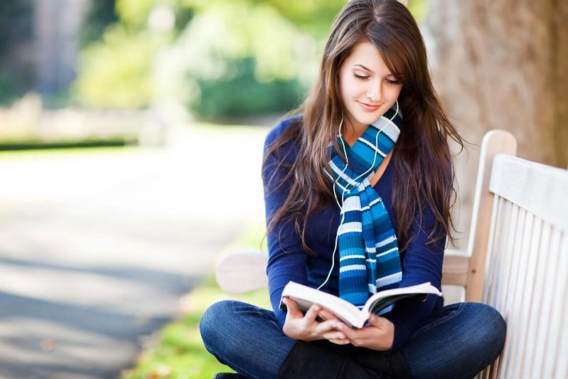 Đọc sách mỗi ngày