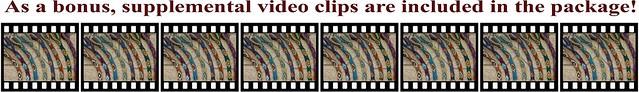 video supplements