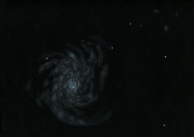 Dr. Johannes Schilling - Messier 99