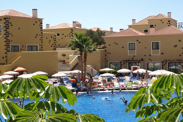 Hotel Isabel, Costa Adeje, Tenerife