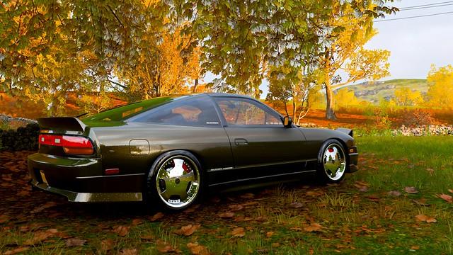 1994 Nissan 240SX - $20,000 32243451087_0cec5ef979_z