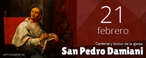 San Pedro Damiani