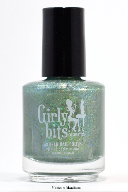 Girly Bits Things Get Better With Sage