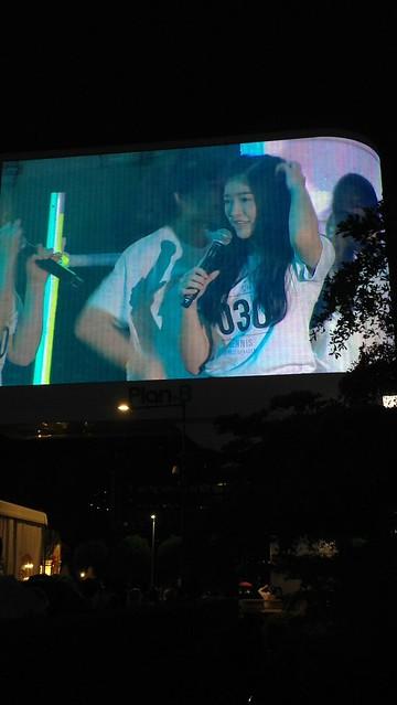 BNK48.คามิของช้านน้อนเต็นนน♥♥♥