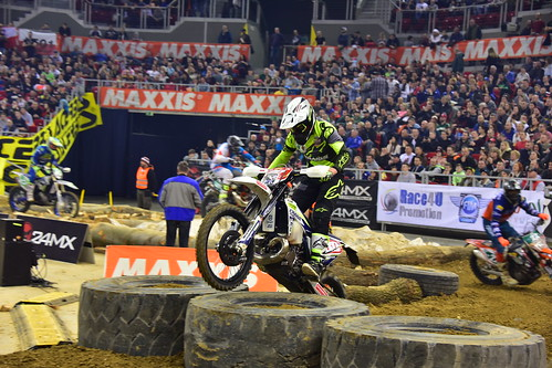 William Hoare, Junior, Superenduro World Championship, Budapest 2019