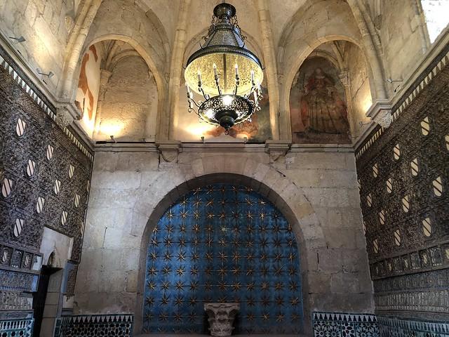 Capilla de San Bartolomé (Imprescindible que ver en el barrio judío de Córdoba)