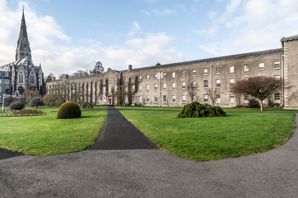 ST. PATRICK'S COLLEGE IN MAYNOOTH 012