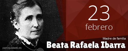 Beata Rafaela Ibarra