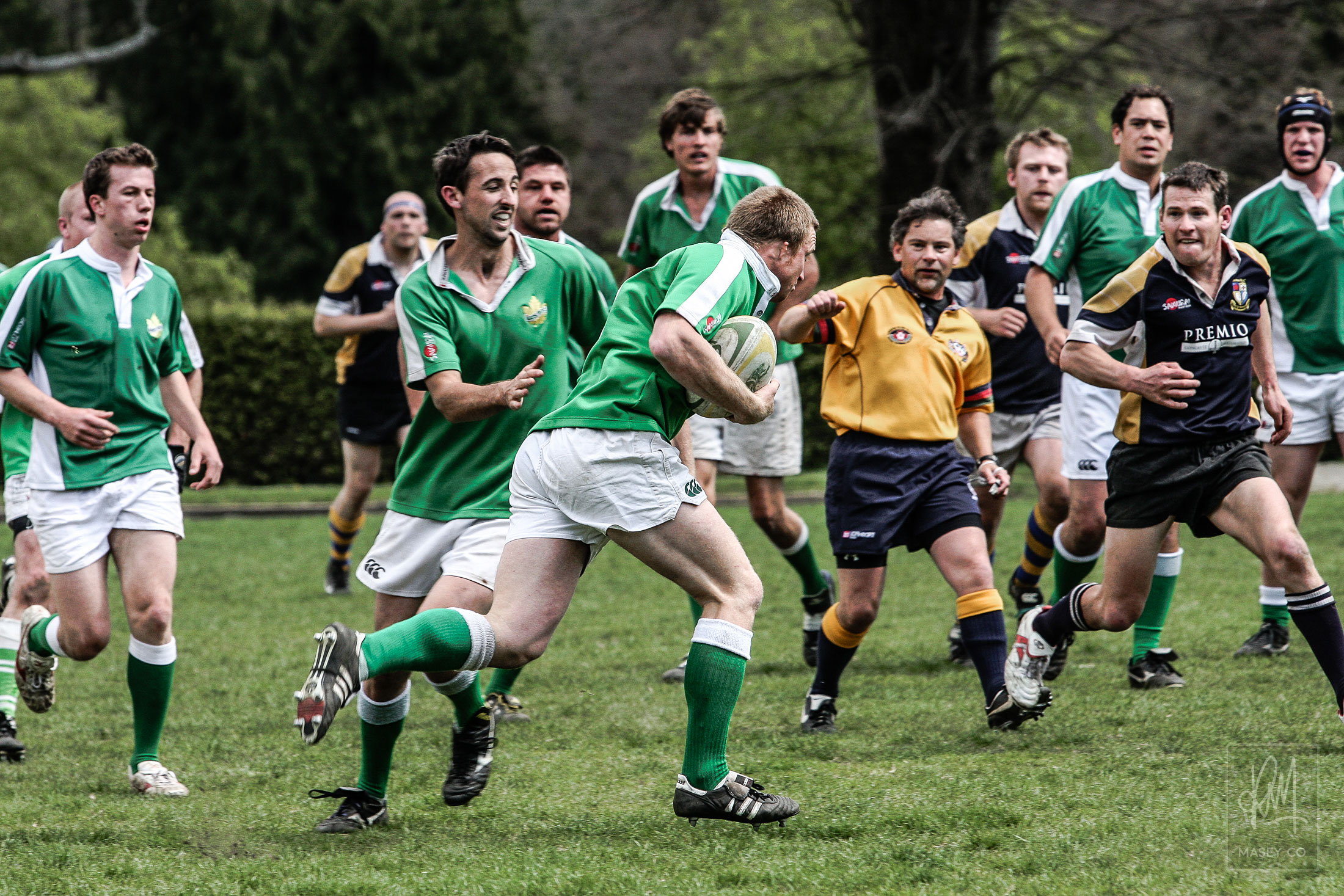 Stanley Park Rugby
