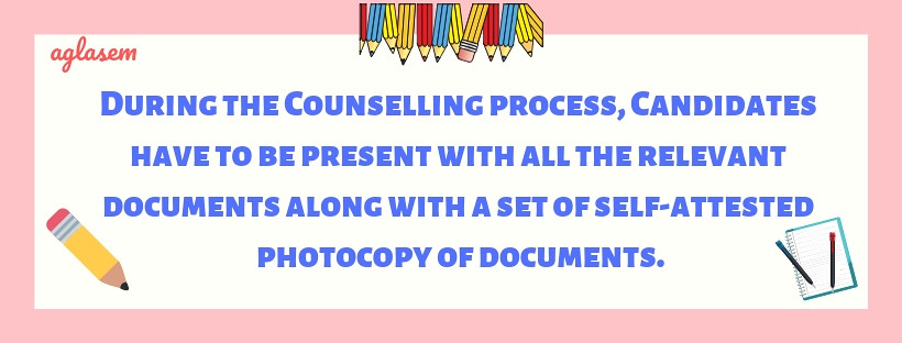 Presidency University Counselling 2019