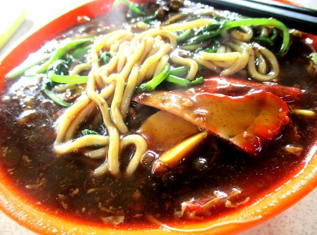 Xu Mama Cafe lor mee 2