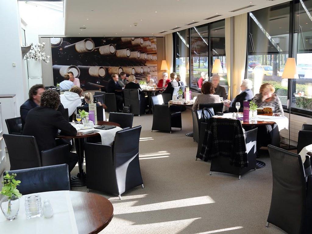 Storytelling om een hotel of restaurant te onderscheiden in een sterk toenemende concurrerende markt.