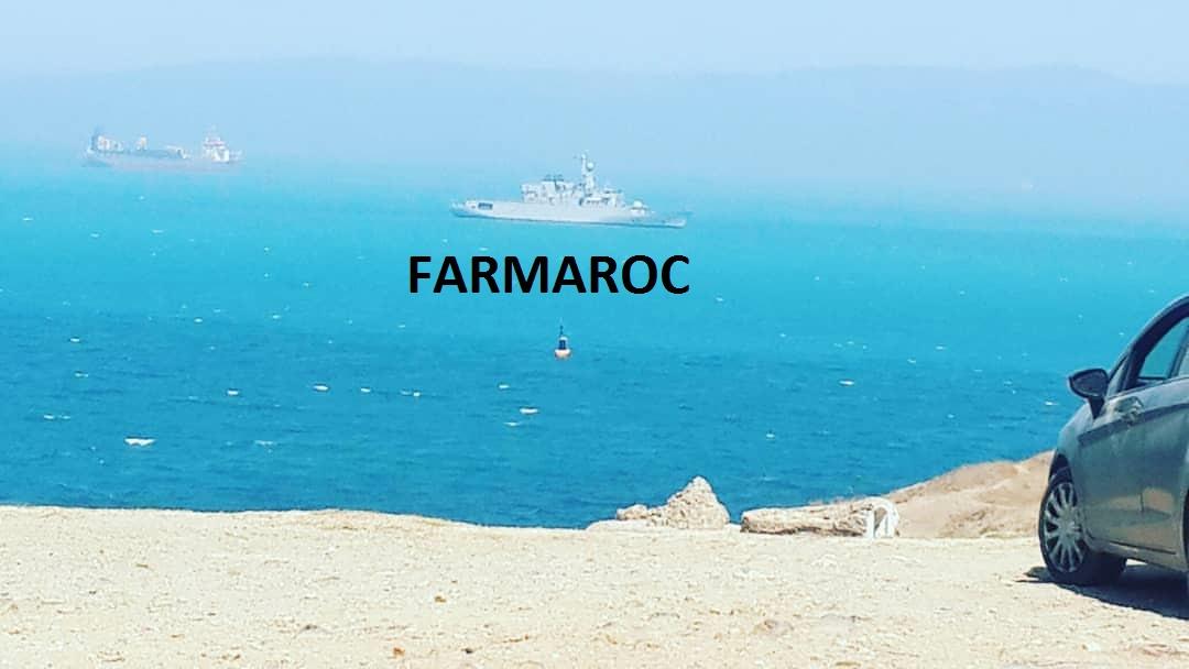 Royal Moroccan Navy Floréal Frigates / Frégates Floréal Marocaines - Page 13 31999331057_d26744b09e_o
