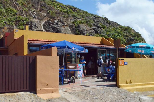 La Cueva, Anaga, Tenerife