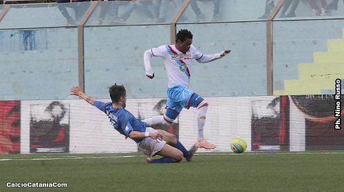 Siracusa-Catania 2-1: le pagelle rossazzurre$