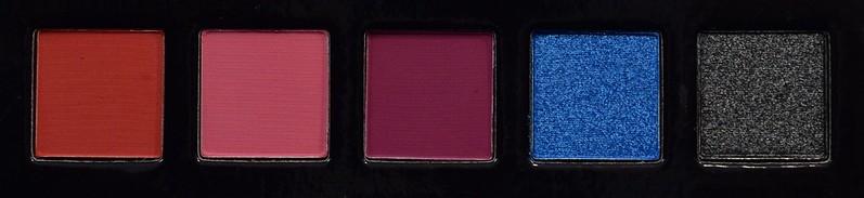 Violet Voss Fruit Sorbet Palette