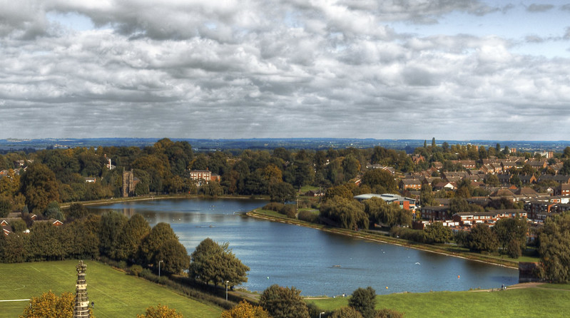 best places to visit in Lichfield