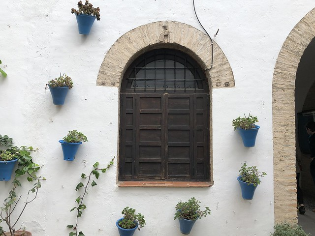 Ventana de Córdoba