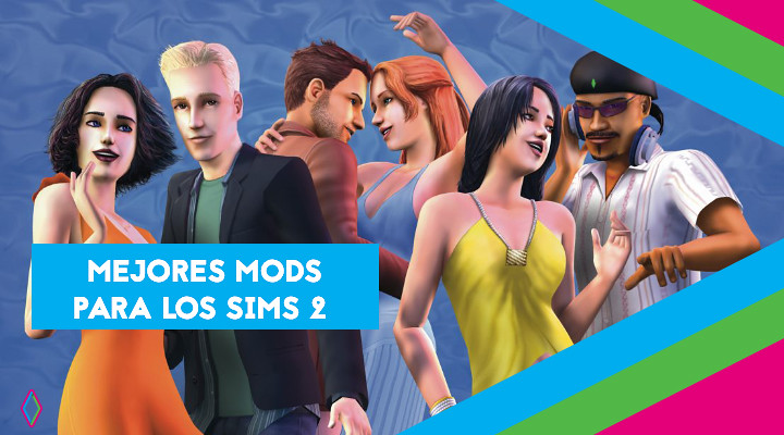 Los Sims 2: Mods indispensables