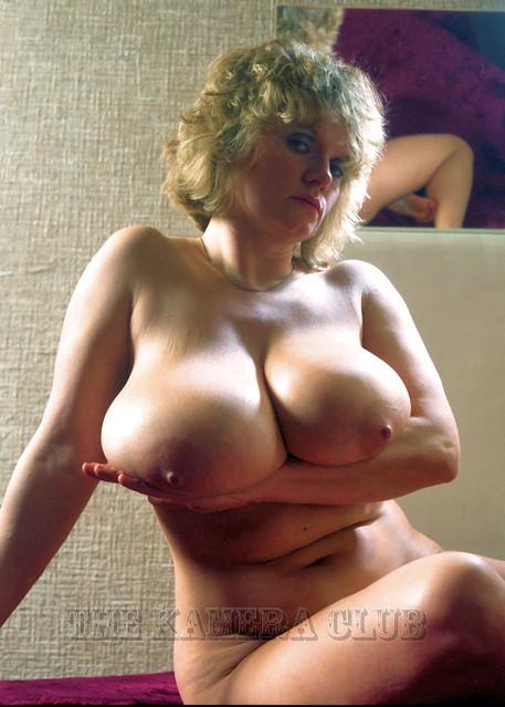 Kate luyben naked