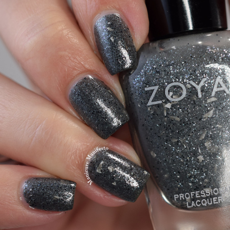 Zoya Theo review