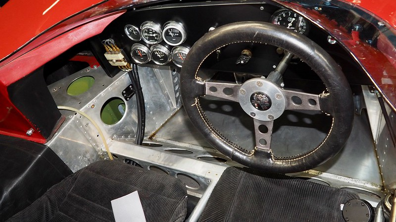 Alfa Romeo 33/3.0 litres 440 Chx  Ex De Adamich/Pescarolo  46313100374_0c724d6e55_c