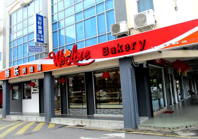 WeLove Bakery, Pedada
