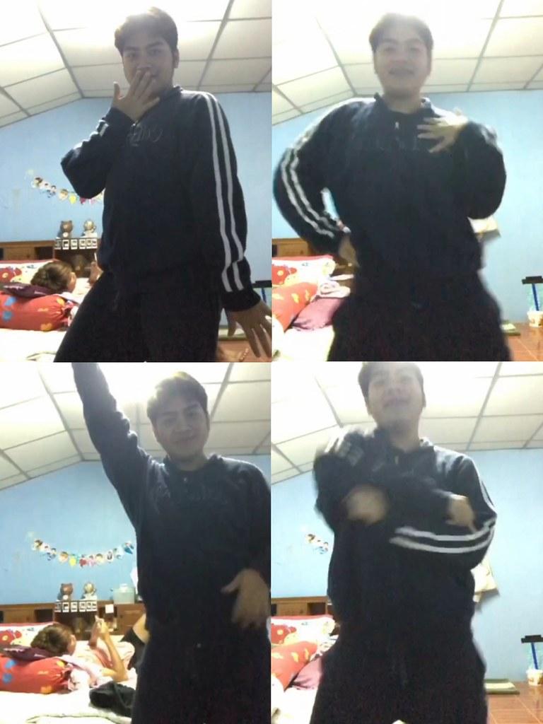 ชอบเต้นเพลงkpop