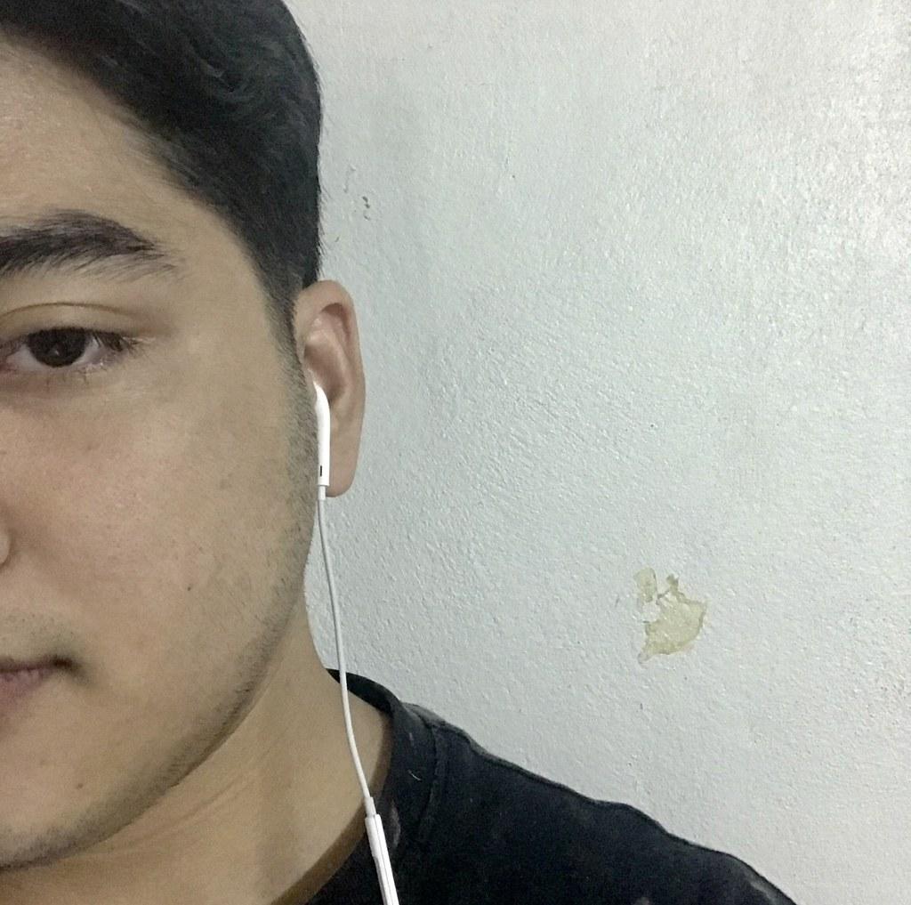 ฉันชอบฟังเพลง