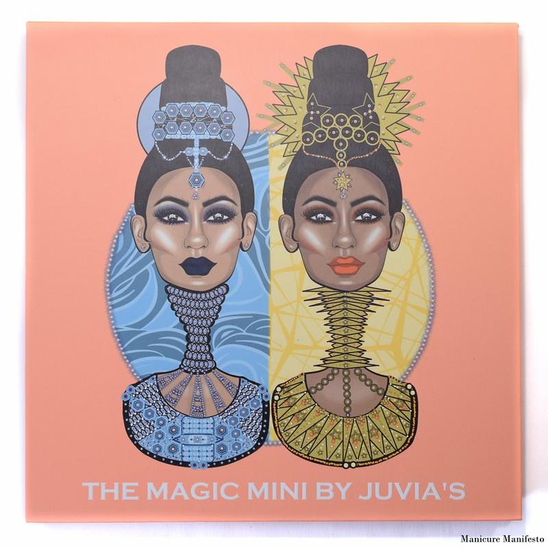 Juvia's Place The Magic Palette